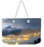 Splendid Cloudscape 1 Weekender Tote Bag