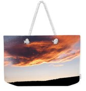 Splendid Cloudscape 11 Weekender Tote Bag