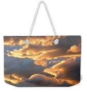 Splendid Cloudscape 2 Weekender Tote Bag
