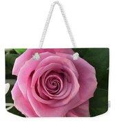 Splendid Rose Weekender Tote Bag