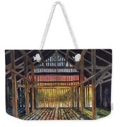 Splendor In The Barn Weekender Tote Bag
