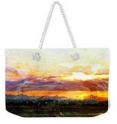 Splendor Vista Weekender Tote Bag