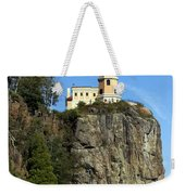 Split Rock 3 Weekender Tote Bag