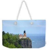 Split Rock Beacon Weekender Tote Bag