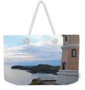 Split Rock Lighthouse Four Weekender Tote Bag