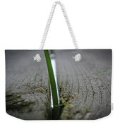 Split The Difference Weekender Tote Bag