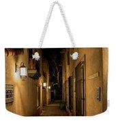 Spooky Hallway Weekender Tote Bag