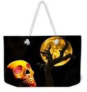 Spooky Night Weekender Tote Bag