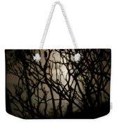 Spooky Sumac Weekender Tote Bag