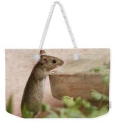 Sports Mouse Weekender Tote Bag