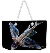 Spotfin Flyingfish Weekender Tote Bag