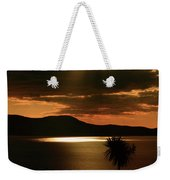 Spotlight Bay Weekender Tote Bag