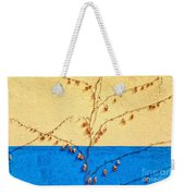 Spreading Weekender Tote Bag