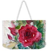 Spring For You Weekender Tote Bag