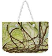 Spring - Sprouting Weekender Tote Bag