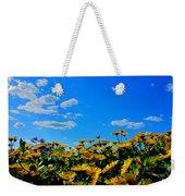 Spring 2015-pic 31 Weekender Tote Bag