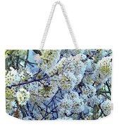 Spring Around Weekender Tote Bag