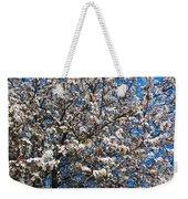 Spring As Rhapsody Weekender Tote Bag