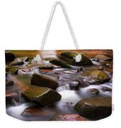 Spring At Table Rock Weekender Tote Bag