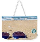 Spring At The Beach Weekender Tote Bag