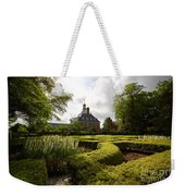 Spring At The Governor's Palace Weekender Tote Bag
