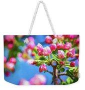 Spring Awakening 2 - Paint Weekender Tote Bag