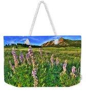 Spring Beauty Weekender Tote Bag