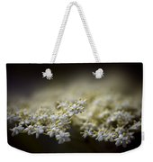 Spring Bloom Weekender Tote Bag
