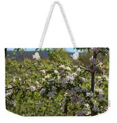 Spring Blossoms Day Weekender Tote Bag