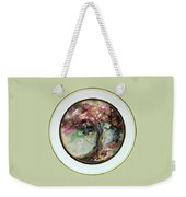 Spring Blossoms 2nd Version Weekender Tote Bag