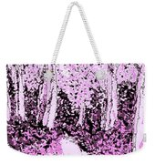 Blossoms  Of Life  Weekender Tote Bag