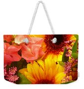 Spring Bouquet 1 Weekender Tote Bag