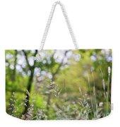 Spring Breeze 3 Weekender Tote Bag