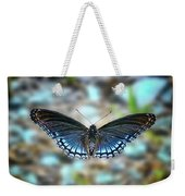 White Admiral Or Red-spotted Purple Weekender Tote Bag