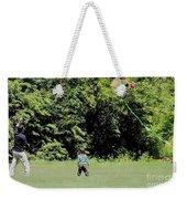 Spring By Heart Weekender Tote Bag