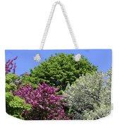 Spring Color 2 051818 Weekender Tote Bag