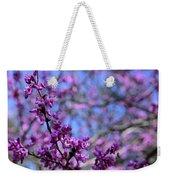 Spring Color Pop Weekender Tote Bag