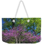 Spring Colors Weekender Tote Bag