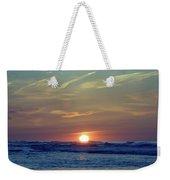 Spring Dawn Weekender Tote Bag