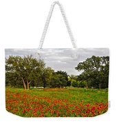 Spring Dreams Are Made Of These Weekender Tote Bag
