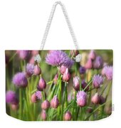 Spring Dreams Weekender Tote Bag