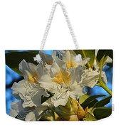 Spring Exuberance  Weekender Tote Bag
