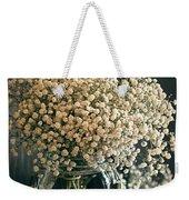 Spring Flower Arrangement Weekender Tote Bag