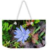Spring Flower Weekender Tote Bag