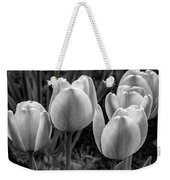 Spring Garden - Act One 2 Bw Weekender Tote Bag
