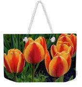 Spring Garden - Act One 2 Weekender Tote Bag