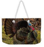 Spring Gobbler Weekender Tote Bag