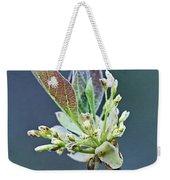 Spring Growth Weekender Tote Bag