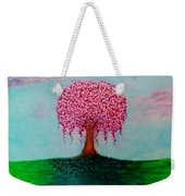 Spring In Bloom Weekender Tote Bag