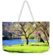 Spring In Bloom Weekender Tote Bag